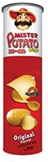 Good Product Mister Potato Chip Original 100g.