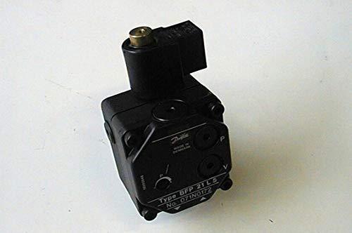 Danfoss BFP 21L5–Pumpe mit Magnetspule bfp21l5220V System 2Rohr