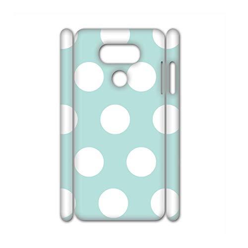 Gogh Yeah Cajas Duras del Teléfono De La Pc para Niños Impresión Kate S Compatible con LG G8 Thinq Delgado Choose Design 31-3
