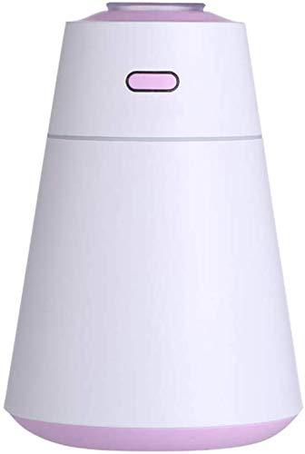 Stoom gezicht M3 luchtbevochtiger usb mini auto luchtreiniger nachtlampje kleine luchtbevochtiger luchtbevochtigers USB Car Essential Oil Diffuser Portable romatherapy Mist Sauna Steam familie Persoon