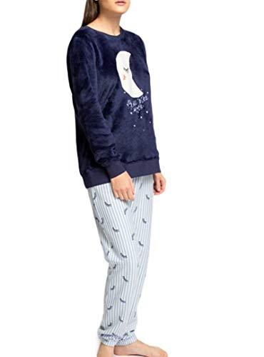 GISELA - Pijama Chica Mujer