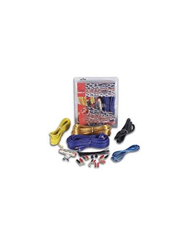 VELLEMAN - CHASET1 kabelset voor auto hifi-versterker 366236