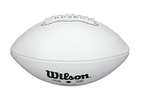 WILSON TDS Autogramm, Fußball