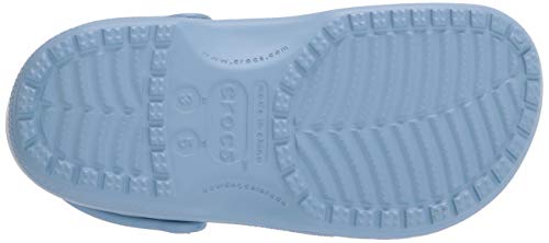 Crocs Unisex-Adult Men's and Women's Classic Clog   Comfortable Slip on Casual Water Shoes