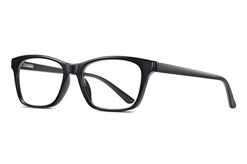 occhiali antiaffaticamento uomo SKILEC Occhiali Anti Luce Blu Occhiali Antiriflesso Occhiali da Lettura Uomo Donna Occhiali per Computer PC