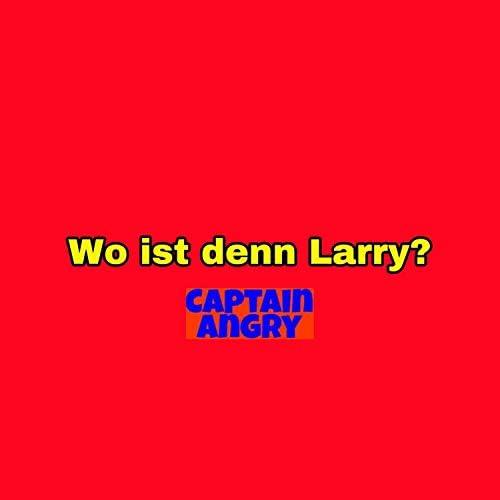 Captain Angry & Dj Ray