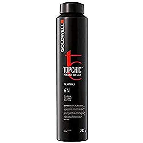Goldwell Topchic Depot Haarfarbe 2N, 1er Pack, (1x 250 ml)