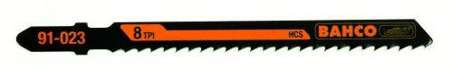 Preisvergleich Produktbild Bahco BH91-143-5P-310 HOJAS DE CALAR 6, 4X100-D-G