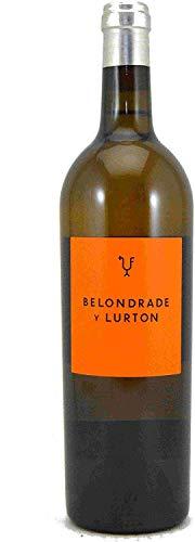 BELONDRADE Y LURTON - 3 BOTELLAS - RUEDA