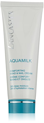 Lancaster Aquamilk Hand&Nail Cream Tube 75 ml