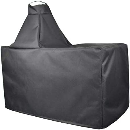 Mini Lustrous Cover for Large Big Green Egg Large Ceramic Egg Type Kamado Table Cover 60 L 27 product image