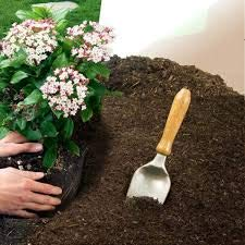 VEDHAHI Neem Soil Manure Organic Fertilizer for Plants 17 KG
