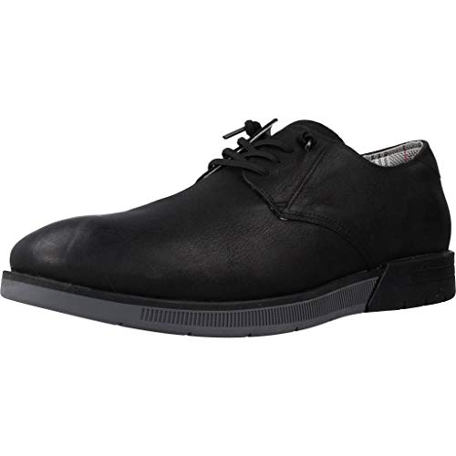 Zapatos para Hombre, Color marrón, Marca CETTI, Modelo Zapatos para Hombre CETTI C909 INV20 Marrón