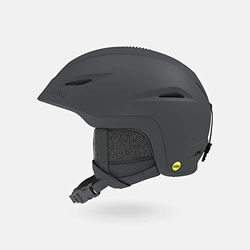 Giro Fade MIPS Womens Snow Helmet - Matte Charcoal - Size M (55.5–59 cm) (2021)