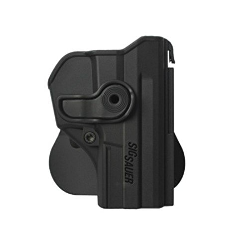 IMI Defense Tactical Polymer Conceal Carry Retention 360 rotatingHolster for Sig Sauer Pro SP2022 SP2009