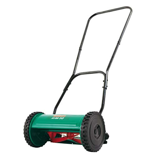 BOSCH ボッシュ ボッシュ 手動式芝刈機 AHM30 1台 487-0760