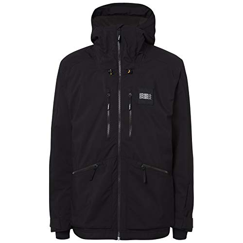 O'Neill heren Pm Textured Jackets Snow