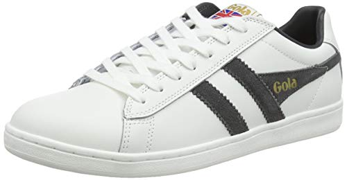 Gola Equipe, Zapatillas Hombre, Color Blanco, 41 EU