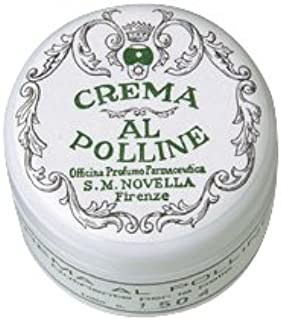 【Santa Maria Novella(サンタマリアノヴェッラ )】ポーリンクリーム 50ml Crema al Polline