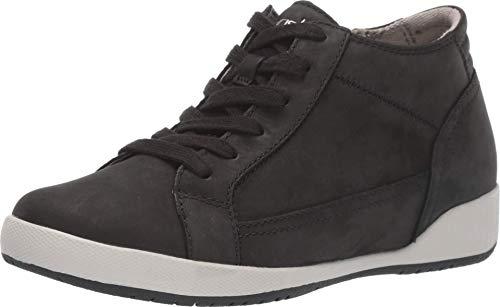 Dansko Women's Onyx Black Sneaker 10.5-11 M US