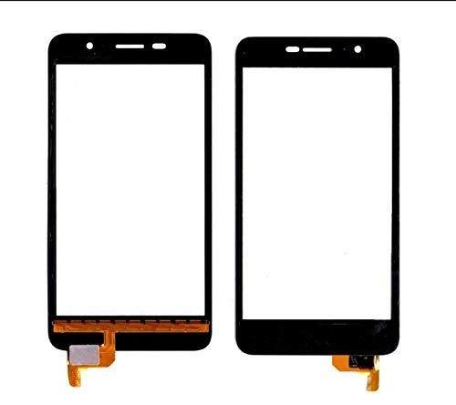 SKgroups Touch Screen Digitizer Glass Compatible for Honor Holly 2 Plus-Black