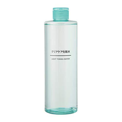 無印良品『クリアケア化粧水(大容量)』
