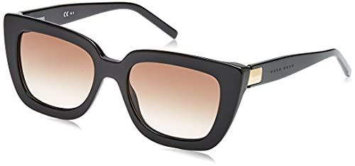 Hugo Boss Boss 1154/S Gafas de Sol, Negro, 53 para Mujer