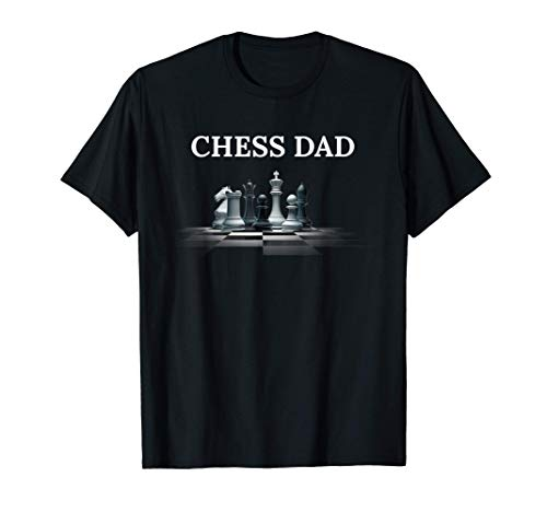 Chess Dad Shirt Chess Gifts Men Kids Boys Father T Shirt Tシャツ