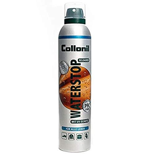 Collonil Impermeabilización De Calzado Waterstop Classic Spray 200 ml Incolore