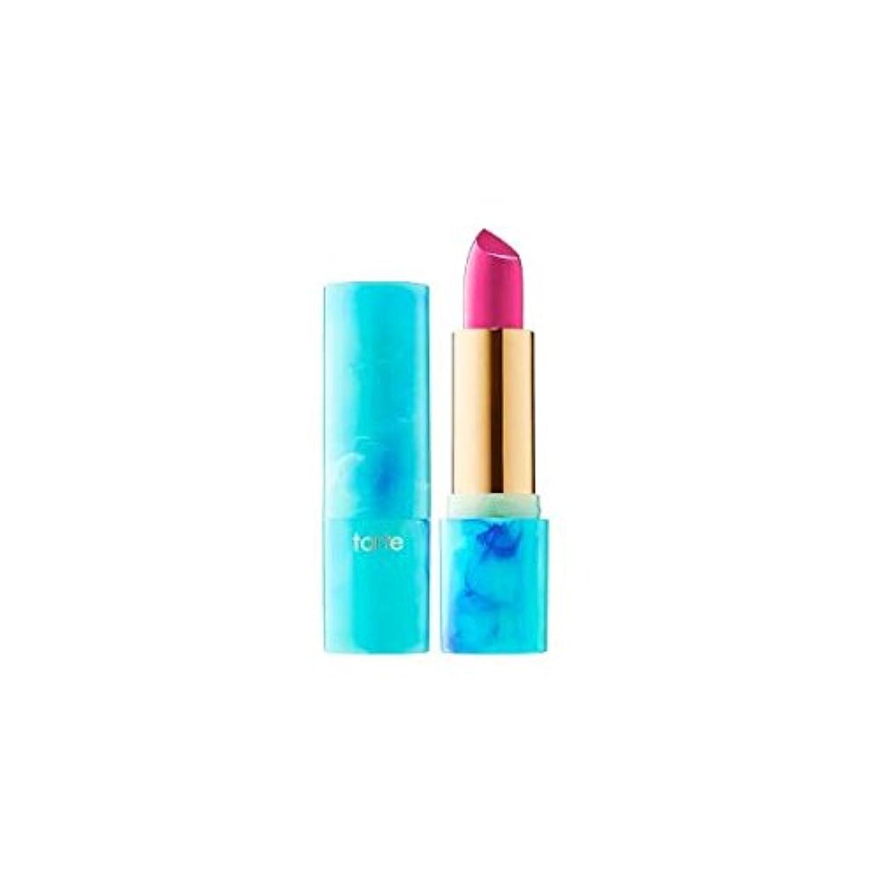 フェリーブル仲介者tarteタルト リップ Color Splash Lipstick - Rainforest of the Sea Collection Satin finish