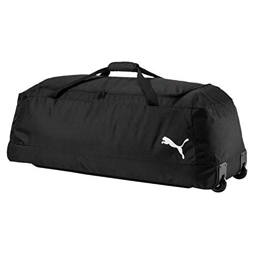 PUMA Tasche Pro Training II XLarge Wheel Bag, Black, UA, 74888