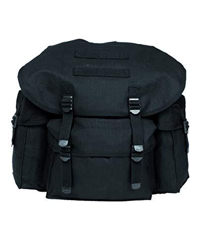 Mil-Tec BW Rucksack 25l schwarz