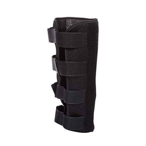 Healifty Armschiene, zur Unterstützung bei Ellenbogenfraktur, Kubitaltunnelsyndrom, Ellennervschmerzen., Nachtstabilisator, Stützbandage, Größe L