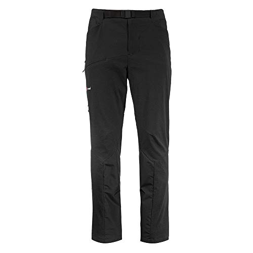 Berghaus Winter Fast Hike WO Pant Men black/black 40/32