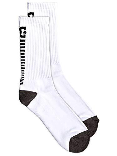 DC Shoes Socke Back Sack White Neuedition 2020/2021