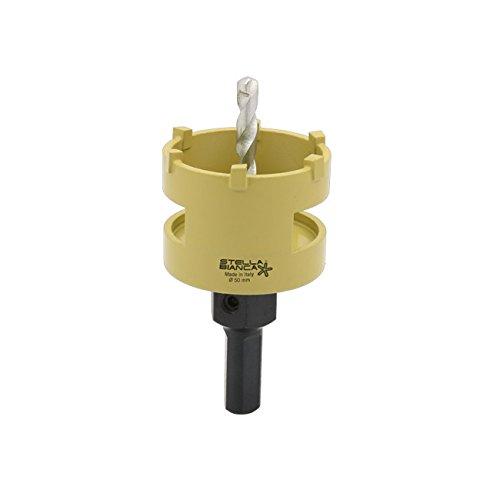 Bau-Fräser Durchmesser Tasse: 27 mm Edelstahl