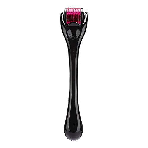 Dermaroller, 540 micro aiguilles, anti-âge, anti-acné, rouleau de massage facial pour 0,25 mm/0,75 mm/1 mm/2 mm En option(2.0)
