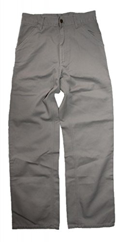 Carhartt Skateboard Jeans Single Knee, Hosengrösse:27