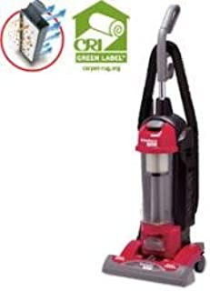 Sanitaire SC5845 Sealed HEPA Upright Vacuum Cleaner