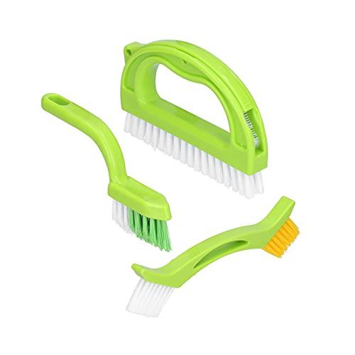 Cepillo, Cepillo para juntas de tierra Cepillo doméstico con orificio para baño/cocina