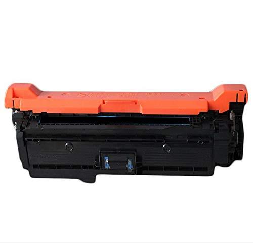 Adecuado para HP CE400A Cartucho de tóner compatible con color HP M551 / M551DN / M570 / M575DW / M570 / M575DW / CE400A / M575DW / CE400A / 507A Cartucho de tóner d Black