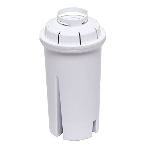 Vitapur Three Pack replacement filter, Pack of 1, White