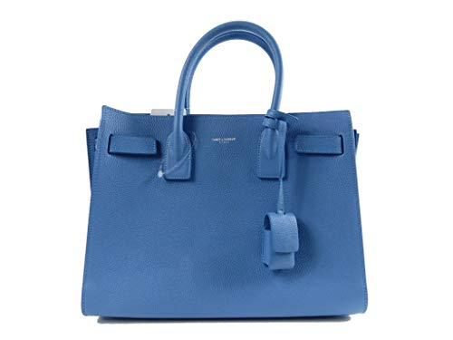 """Detachable shoulder strap with 23"""" drop 8.75"""" L x 7"""" H x 4.5"""" D Made in Italy"""