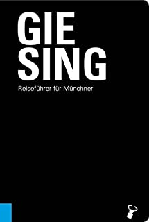 Giesing: Reiseführer für Münchner
