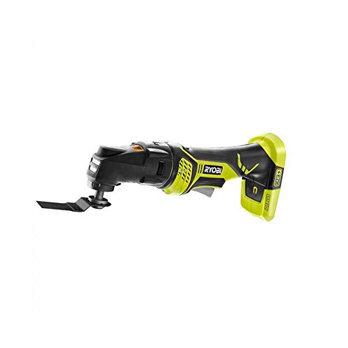Great Deal! Ryobi 18 Volt JobPlus Base with Multi Tool Attachment (Renewed)