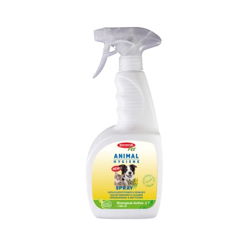 Biodor -   Pet Animal Hygiene