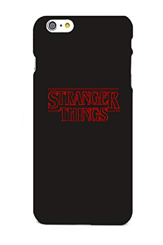APHT Stranger Things Protective Caso Soft TPU Silicone Case for iPhone 6,7 Plus/iPhone 8 Plus/X/XS/XR,Samsung Galaxy S6/S7 Funda Silicona Gel Carcasa Ultra Delgado Flexible Phone case