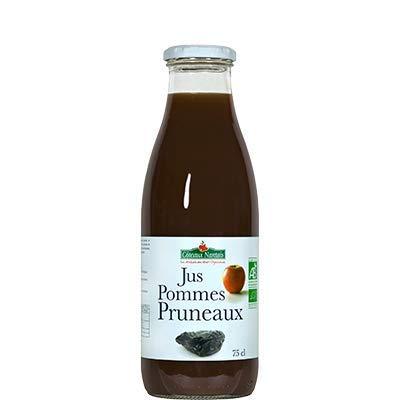JUS DE POMME PRUNEAUX 75CL