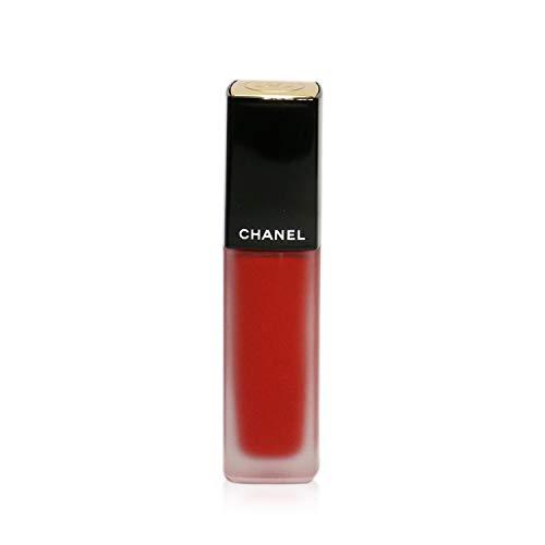 Chanel Rouge Allure Ink Le Rouge Liquide Mat 222-Signature 6 Ml - 1 Unidad