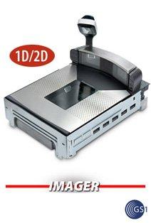Best Prices! Datalogic Scanning 98202030121-004251 Scanner Scale, MagelLAN 9800I, No Display, Long/L...
